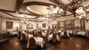 Lawry's The Prime Rib Chicago is named one of Zagat's 5 Old-School Steakhouses in Chicago