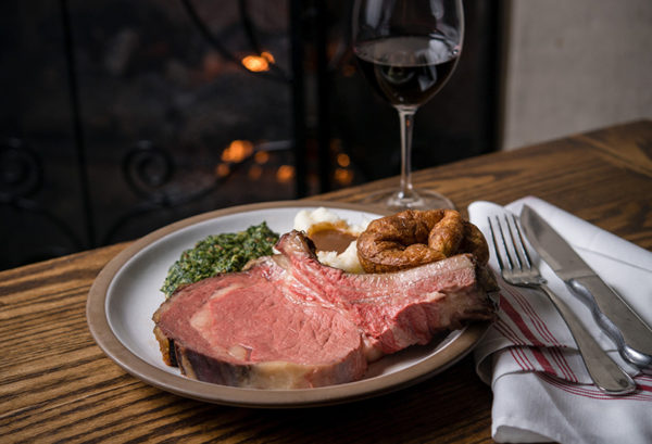 Leap Year 29-Day Dry-Aged Special